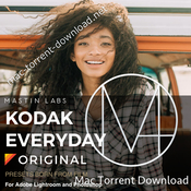 Mastin labs kodak everyday pack icon