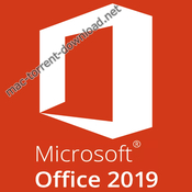Office 2019 for mac icon