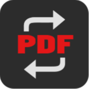 Anymp4 pdf converter for mac 3 icon