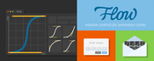 Flow plugin for adobe after effects icon