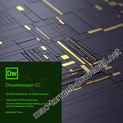 Adobe Dreamweaver CC 2019 v19.0 for mac 版本