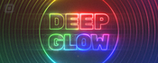 Deep glow aescripts icon