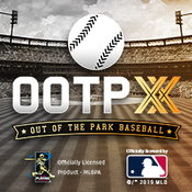 Out of the park baseball 20 icon