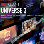 Red giant universe 3 0 icon