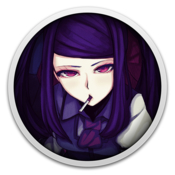 Va 11 hall a cyberpunk bartender action 123 icon