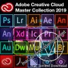 Adobe CC Master Collection 2019 (04.2019)