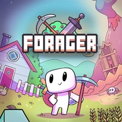 Forager mac game icon