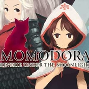Momodora reverie under the moonlight game mac icon