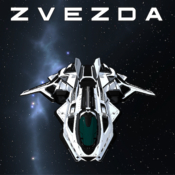Zvezda mac game icon