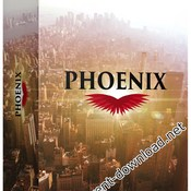 Phoenix warm toned luts for drones box icon