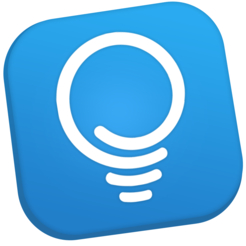 Cloud outliner 2 pro outline your ideas to align your life app icon