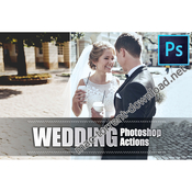 110 wedding photoshop actions 3942076 icon