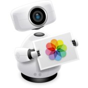 Powerphotos icon