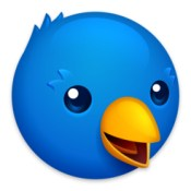Twitterrific effortlessly read and compose tweets app icon