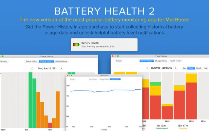 Battery Health 3 v1018 Screenshot 03 dudfhmy