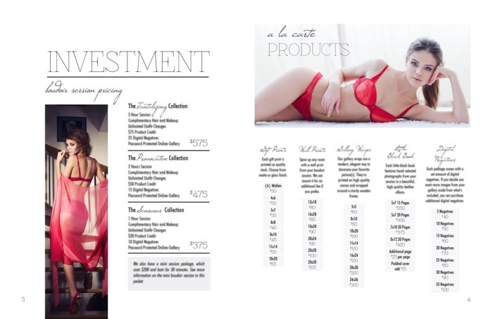 The Complete Boudoir Product Collection BRAND NEW BUNDLE Screenshot 18 135tqtn