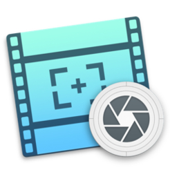 Snapmotion easily extract images from video icon
