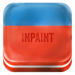 Teorex inpaint photo restoration software icon