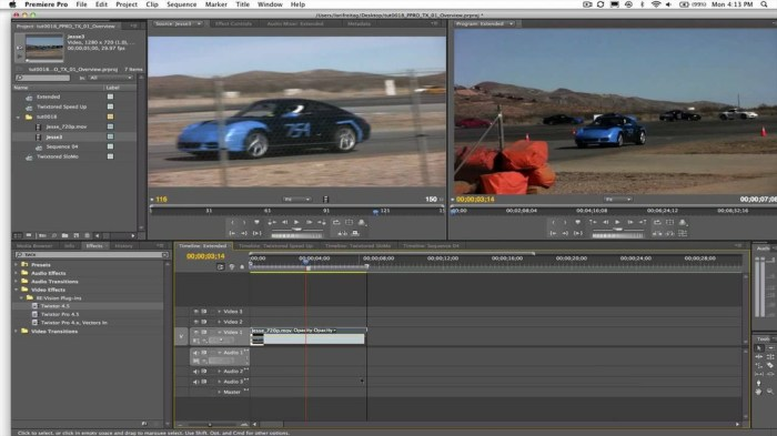 Twixtor Pro v720 for Adobe After Effects and Premiere Pro Screenshot 02 l9payxy