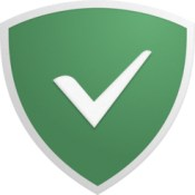Adguard Ad blocking and filtering icon