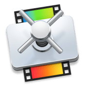 Apple Compressor icon