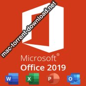 Microsoft Office 2019 for Mac icon