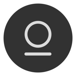 OmmWriter A simple text editor for writers icon