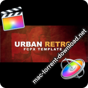Urban Retro 24313097 icon