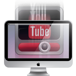 Wondershare AllMyTube icon