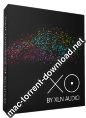 XLN Audio XO icon