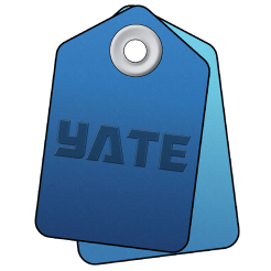 Yate complete control tagging and organize your audio files app icon