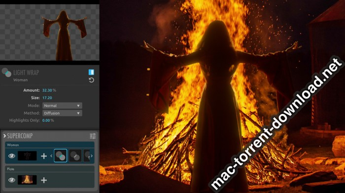 Red Giant VFX Supercomp 101 for After Effects Screenshot 02 xnxkcn
