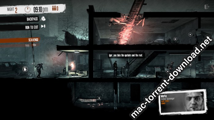 This War of Mine Final Cut 600fix plus DLC Screenshot 10 1eru59ln