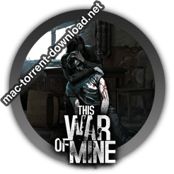 This War of Mine mac game icon