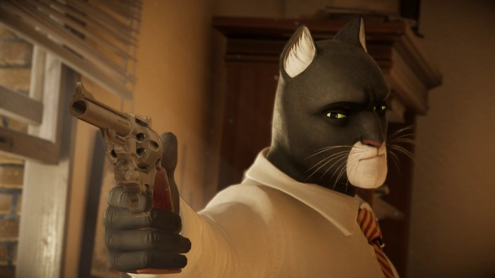 Blacksad Under the Skin 102 Hotfix 1 Screenshot 07 9ngciln