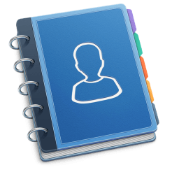 Contacts Journal CRM icon