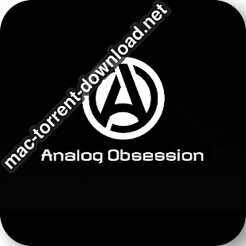 Analog Obsession Plugins Bundle icon