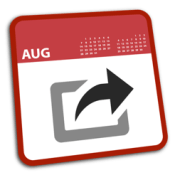 Export Calendars Pro icon