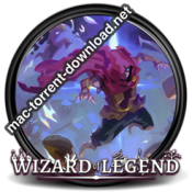 Wizard of Legend icon