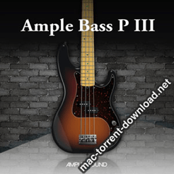 Ample Sound Ample Bass P icon