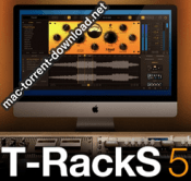 IK Multimedia TRackS 5 icon