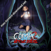 The Coma 2 Vicious Sisters icon