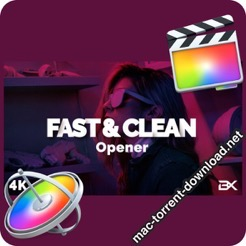 Fast and Clean Opener 26100142 icon