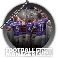 Football Manager 2020 icon