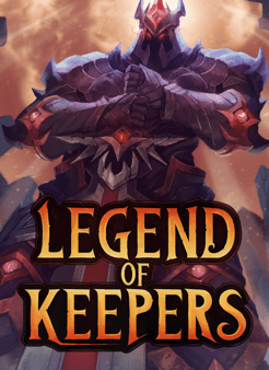 Legend of Keepers Career of a Dungeon Master icon