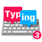 Master of Typing 3 Practice icon
