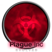 Plague Inc Evolved icon