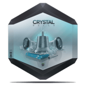 TrackGod Sound Crystal Bells Expansion for TrackGod 2 icon