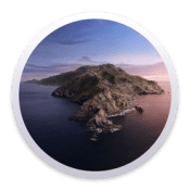 macOS Catalina Patcher icon