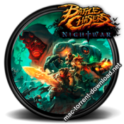 Battle Chasers Nightwar icon